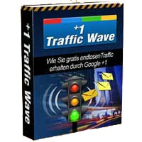 Traffic Wave Cover
